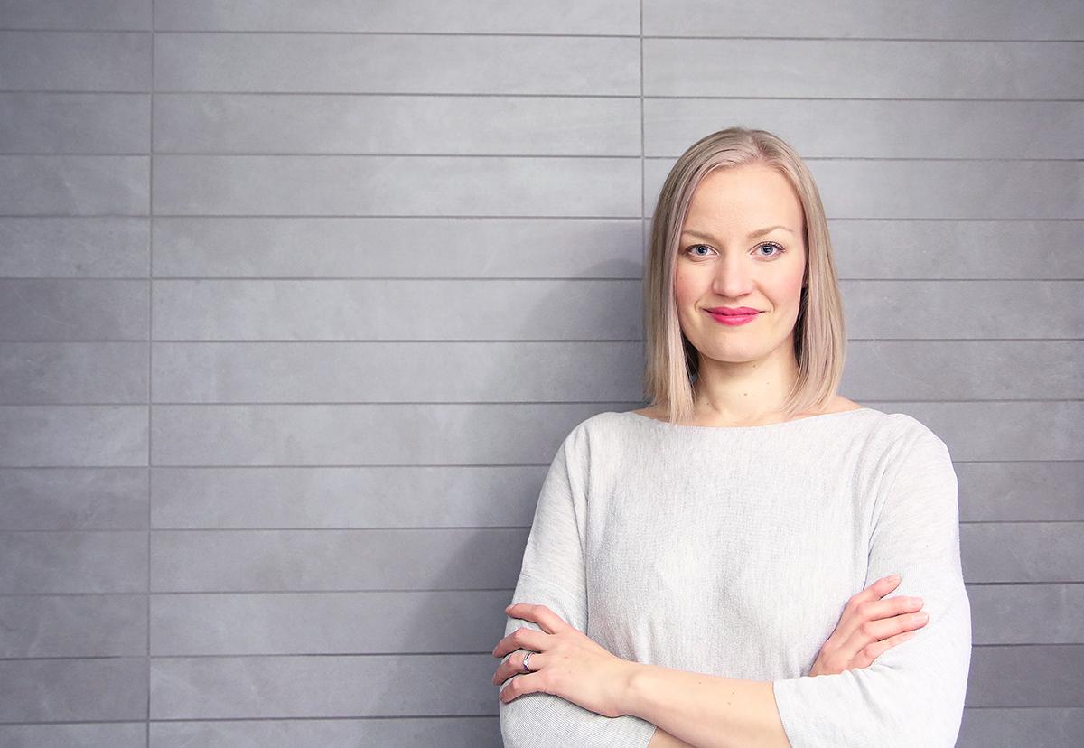 Helena Marttila, Uudenmaan SDP 2019